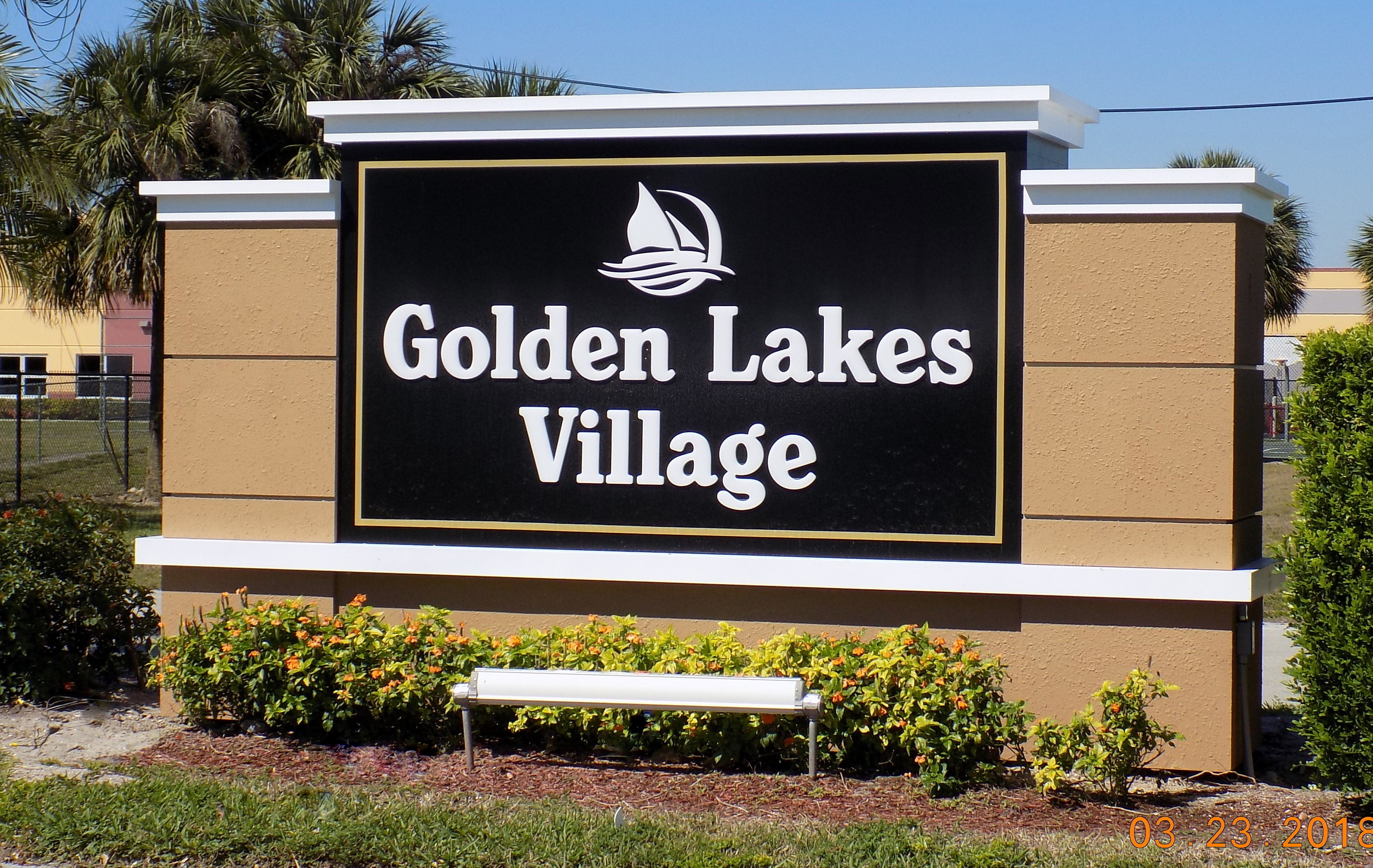 A1. Golden Lakes Village